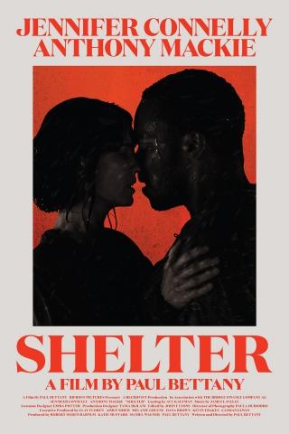 плакат фильма постер Убежище*