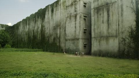 кадр №197788 из фильма Бегущий в лабиринте