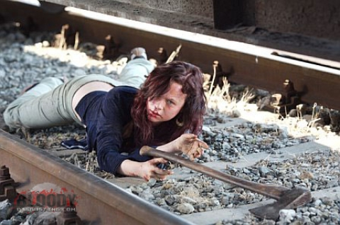 кадр №19786 из фильма Поезд*