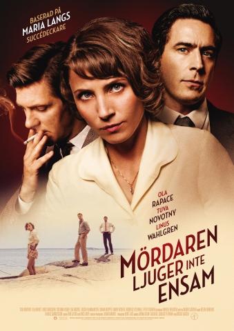 плакат фильма постер Преступления страсти