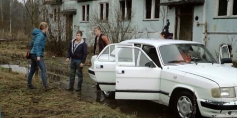 кадр №198255 из сериала Чернобыль: Зона отчуждения