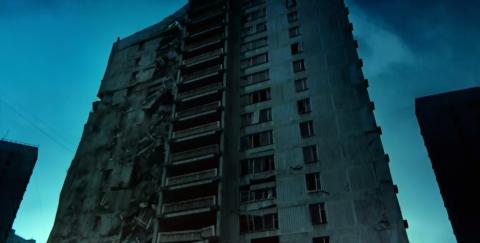 кадр №198257 из сериала Чернобыль: Зона отчуждения