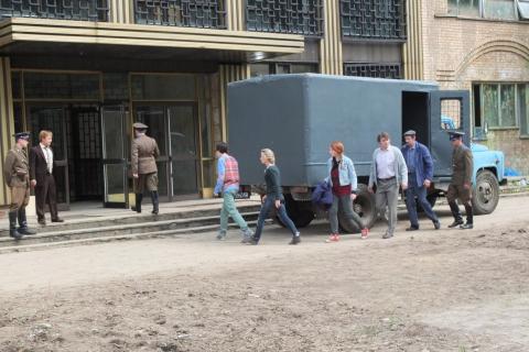 кадр №198260 из сериала Чернобыль: Зона отчуждения