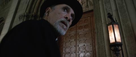 кадр №198573 из фильма Проклятие Аннабель