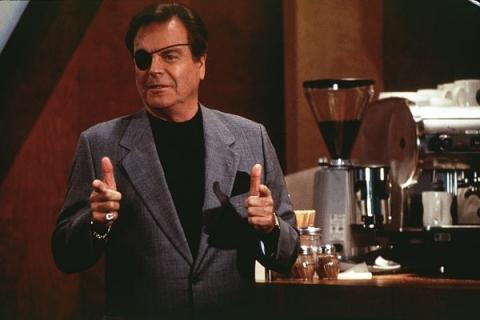 кадр №19866 из фильма Остин Пауэрс: Шпион, который меня соблазнил