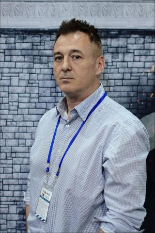 Игромир и ComicCon Russia 2014