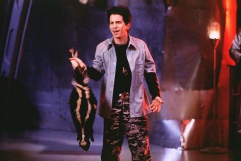 кадр №19869 из фильма Остин Пауэрс: Шпион, который меня соблазнил
