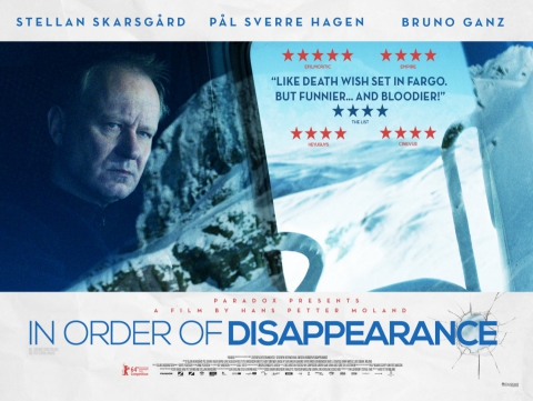 плакат фильма биллборды Дурацкое дело нехитрое