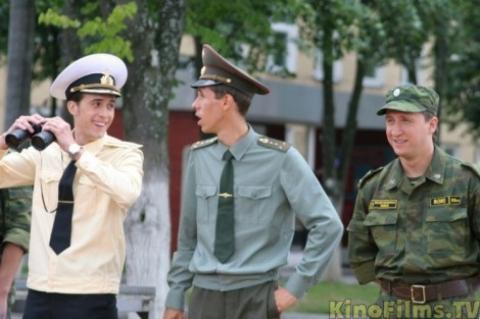 кадр №199228 из сериала Солдаты