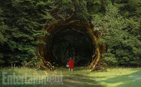 кадр №199255 из фильма Чем дальше в лес…