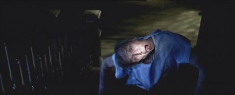 кадры из фильма Нерожденный