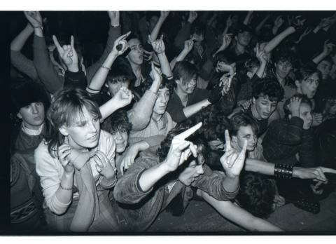 кадр №199697 из фильма Здорово и вечно