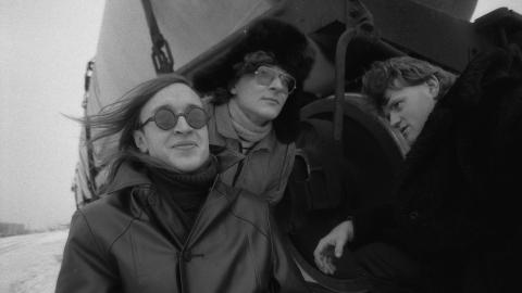 кадр №199707 из фильма Здорово и вечно