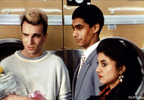 кадр №199775 из фильма Моя прекрасная прачечная