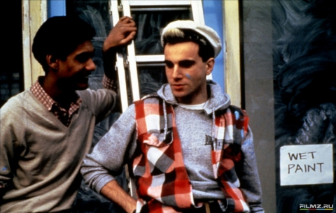 кадр №199777 из фильма Моя прекрасная прачечная
