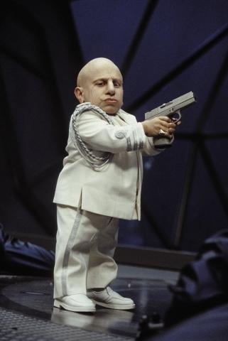 кадр №19988 из фильма Остин Пауэрс — Голдмембер