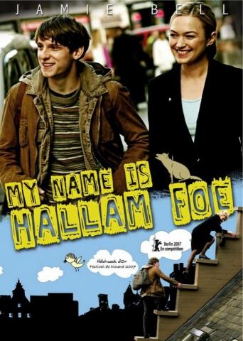 плакат фильма постер Холлэм Фоу