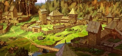 кадр №200252 из фильма Сергий Радонежский