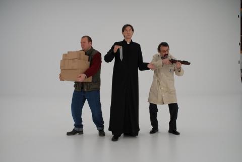 кадр №200369 из фильма Дети священника