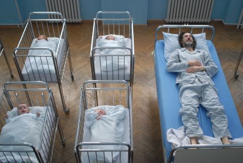 кадр №200370 из фильма Дети священника