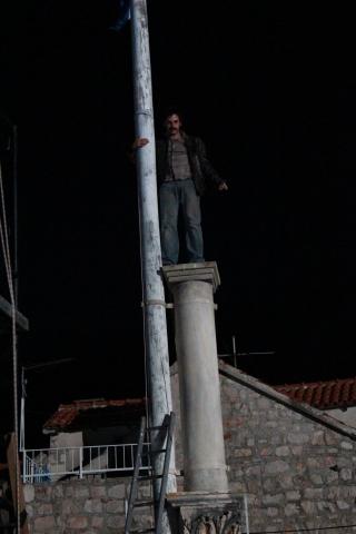 кадр №200374 из фильма Дети священника