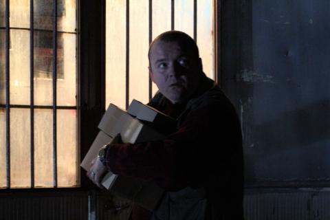 кадр №200376 из фильма Дети священника