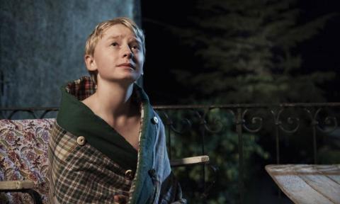 кадр №200464 из фильма Всё включено 2: Галопом по Европам