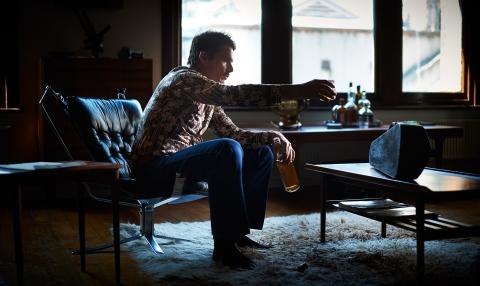 кадры из фильма Патруль времени Итан Хоук,