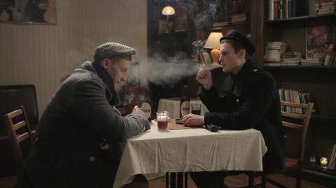 кадр №200693 из фильма Сибирское воспитание