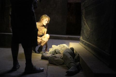 кадр №200872 из фильма Пирамида