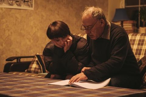 кадр №201104 из фильма Райские кущи