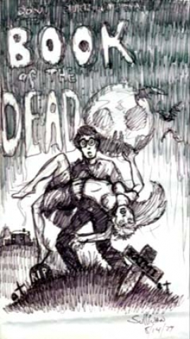 кадр №20120 из фильма Зловещие мертвецы
