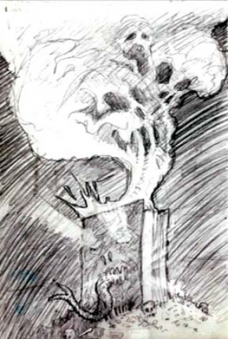 кадр №20121 из фильма Зловещие мертвецы
