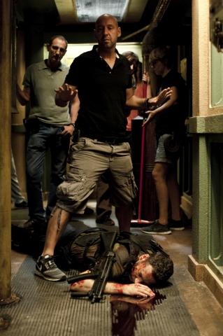 кадр №201231 из фильма Репортаж: Апокалипсис