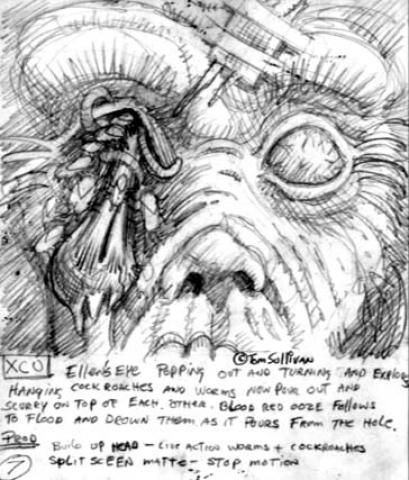 кадр №20126 из фильма Зловещие мертвецы