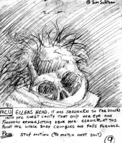 кадр №20128 из фильма Зловещие мертвецы