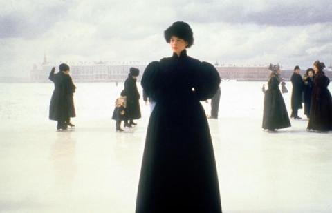 кадр №20137 из фильма Онегин