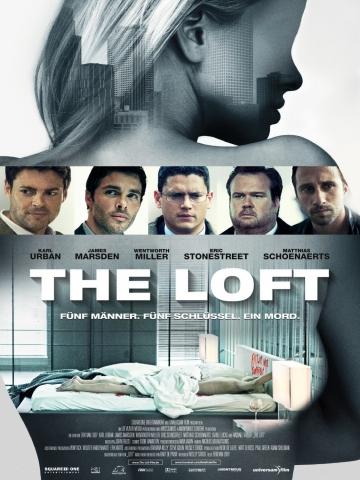 плакат фильма постер Лофт