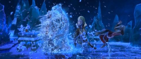 кадр №201615 из фильма Снежная королева 2: Перезаморозка