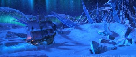 кадр №201616 из фильма Снежная королева 2: Перезаморозка