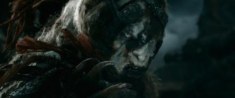 кадр №201657 из фильма Хоббит: Битва пяти воинств