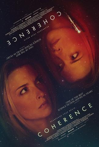 плакат фильма постер Связь
