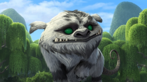 кадр №202362 из фильма Феи: Легенда о чудовище