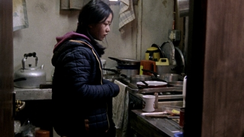 кадр №20243 из фильма Нереальный север
