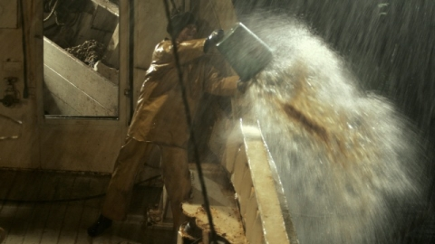 кадр №20247 из фильма Нереальный север