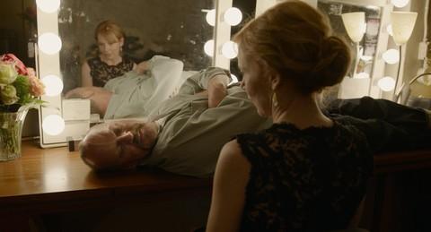 кадр №203202 из фильма Бёрдмэн или Неожиданное достоинство невежества