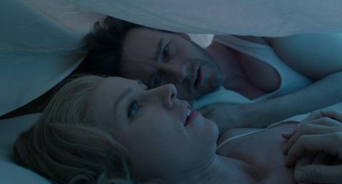 кадр №203204 из фильма Бёрдмэн или Неожиданное достоинство невежества