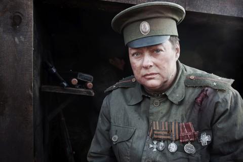 кадр №203213 из фильма Батальонъ