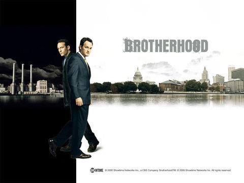 кадр №203666 из сериала Братство