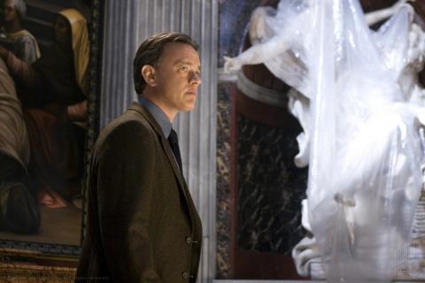 кадры из фильма Ангелы и демоны
